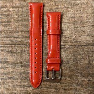Michele watch strap- 18mm